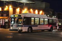 IMG_4415 (GojiMet86) Tags: mta nyc new york city bus buses 2004 orion vii genii cng lf 7815 subway shuttle 31st street ditmars blvd