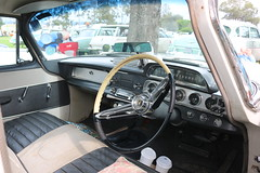 1959 DeSoto Firesweep (jeremyg3030) Tags: 1959 desoto firesweep cars american mopar interior