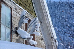 _ROS5113-Edit.jpg (Roshine Photography) Tags: yukonquest dawsoncity environmental architecture buildingsandstructures winter residence snow downtown yukon canada ca