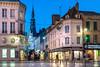 Sens, Francja (Plastic Lihgt) Tags: sens francja