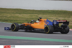 1902190184_norris (Circuit de Barcelona-Catalunya) Tags: f1 formula1 automobilisme circuitdebarcelonacatalunya barcelona montmelo fia fea fca racc mercedes ferrari redbull tororosso mclaren williams pirelli hass racingpoint rodadeter catalunyaspain