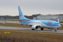 G-FDZS Boeing B737-8K5 TUI Fly Stansted 02nd March 2019 (michael_hibbins) Tags: gfdzs boeing b7378k5 tui fly stansted 02nd march 2019 aeroplane aerospace aircraft aviation airplane air aero airfields airport airports civil commercial passanger passenger jet jets g british britian uk united kingdom europe european