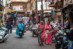 Daily Jodhpur (shapeshift) Tags: in asia bluecityjodhpur candidphotography davidpham davidphamsf documentary india jodhpur people rajasthan shapeshift shapeshiftnet southasia street streetphotography travel storefronts motorcycles