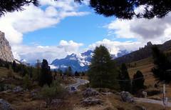 Landscape of South Tirol / Italy (swetlanahasenjäger) Tags: südtiroleralpen nature landschaft landscape southtirol italy wolken clouds berge mountains unterwegs fantasticnature coth naturallymagnificent nwn coth5 natureinfocusgroup contactgroups