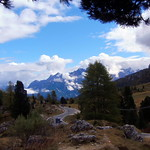 Landscape of South Tirol / Italy thumbnail
