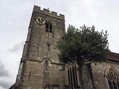 St John the Baptist, Henley-in-Arden (Kris Davies (megara_rp)) Tags: henleyinarden warwickshire