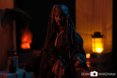 2019-03-20_1 (SEANW5484) Tags: hot toys dx15 captain jack sparrow pirates caribbean dead men tell no tales