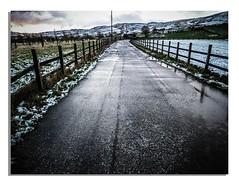 Stacksteads (David JP64) Tags: fencefriday hff bestshotoftheday lane lancashire rossendale stacksteads