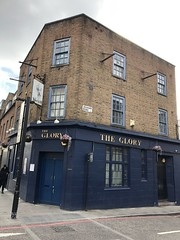 The Glory (closed), Haggerston (looper23) Tags: closed pub haggerston public house march 2019 ale drink london