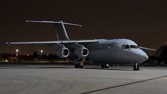 BDF05200 (Bryn Floyd) Tags: raf nightshoot night northolt helicopters helo hercules c130 aftedark longexposure