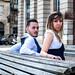 Yoann & Adeline - Bordeaux (France) - 2019.03.16