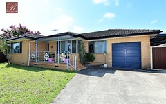 23 Hillcrest Avenue, Moorebank NSW