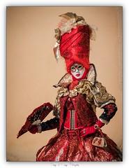 Pb_3230055 (calpha19) Tags: imagesvoyagesphotography adobephotoshoplightroom olympusomdem1mkii em1mkll zuiko m40150pro carnaval vénitien remiremont vosges 2019 mars costumés ngc flickrsexplore costumes couleurs arts
