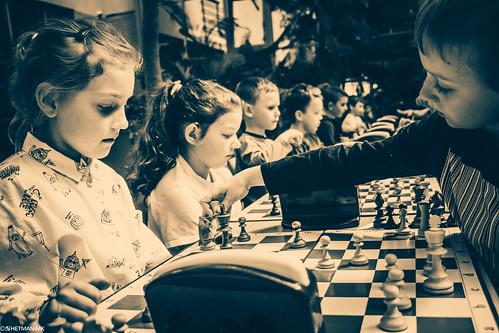 Otwarte Mistrzostwa Żarowa w Szachach-225