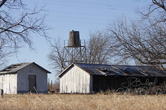 Abandoned TX 12.24.18.5 (jrbeckwith) Tags: 2018 texas jr beckwith jbeckr photo picture abandoned old history past passed yesterday memories ghosttown