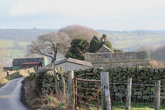 Ashfold Valley 2 Nidderdale (jdathebowler Thanks for 3 Million + views.) Tags: nidderdale pateleybridge northyorkshire westlane farmhouse farmbuildings drystonewall countryside countryscene countryview countrylane ruralsetting ruralscene farmland farming