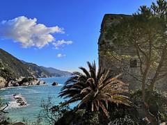 Sea's power (marymerlino1) Tags: manarola italia italy sea mare natura nature honor10 honor huawei laspezia liguria photography ai leica laica color power