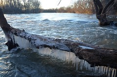 cold_river (1) (Michael M Stokes) Tags: upperprovidencetownship schuylkillriver cold ice