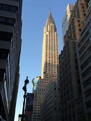 Chrysler Building (dckellyphoto) Tags: newyorkcity newyork 2015 usa nyc