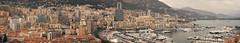 Monaco Skyline ~ 2019 (Christopher Mark Perez) Tags: monaco skyline hugin stitched sonynex5t zhongyimitakonlensturboii nikonmicronikkor55mmf35