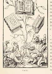 This image is taken from Page 146 of History of the horn-book (Medical Heritage Library, Inc.) Tags: hornbooks reading wellcomelibrary ukmhl medicalheritagelibrary europeanlibraries date1897 idb29354195