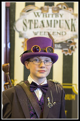 IMG_0014-7 (Scotchjohnnie) Tags: whitbysteampunkweekendfebuary2019 whitbysteampunkweekend steampunk costume thepavillion people portrait male canon canoneos canon7dmkii canonef70200mmf28lisiiusm scotchjohnnie