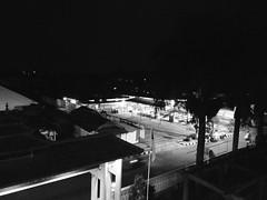 Black does'nt mean the dark life. (tasya.maulida27) Tags: nightshot night nightphotograph