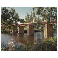 QFV-24 (sm0r0ms) Tags: mamiya7 6x7 kodak 120 film analog landscape mediumformat colorphotography newtopographics contemporarylandscape