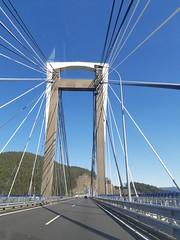 AP-9 (casalderreyj) Tags: rande puentecolgante puente vigo riadevigo ria galicia españa