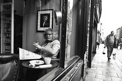 Portraits (Bury Gardener) Tags: burystedmunds bw blackandwhite britain monochrome mono england eastanglia uk suffolk streetphotography street streetcandids snaps strangers candid candids people peoplewatching folks nikond7200 nikon abbeygatestreet