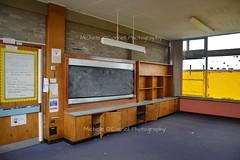 Blairdardie Primary School (Michelle O'Connell Photography) Tags: blairdardie primaryschool derelict predemolition kearnavenue g15 drumchapellifesofar glasgowphotographer michelleoconnellphotography