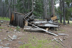 Coolidge, Montana (TexasExplorer98) Tags: montana ghosttown hiking forest nationalforest coolidge