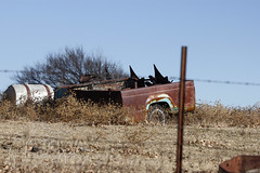Abandoned TX 12.24.18.16 (jrbeckwith) Tags: 2018 texas jr beckwith jbeckr photo picture abandoned old history past passed yesterday memories ghosttown