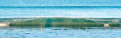 Port Willunga Camping (Helen C Photography) Tags: port willunga south australia beach ocean shore nikon d750 sunrise water waves blue turquoise