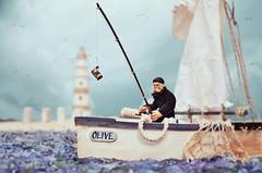 Popeye (RK*Pictures) Tags: popeye cult comic classic cultclassic actionfigure toy mezco one12collective one12 collective mezcotoyz actionfigurephotography rkpictures oliveoyl ecsegar elziecrislersegar cartoon thimbletheatre oneeyed sailor popeyethesailor spinach strength toyphotography toyart uneducated bluto pipe hat forearm corncobpipe spinachcan peacoat longshoreman captainshat harbor port eye wellblowmedown 1929 cartooncharacter beloved popeyethesailorman muttering squinting superhumanstrength sea seatravel boat water birds fishing fishingrod tin tincan fishhook hooker fishingboat shore net budsagendorf hyeisman televisioncartoon comicbook
