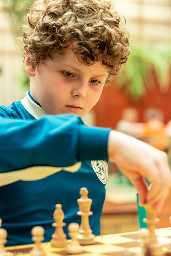 Otwarte Mistrzostwa Żarowa w Szachach-170