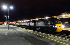 The Cornishman. (curly42) Tags: 43093 43087 class43 hst 1c86 railway highspeedtrain gwr thecornishman