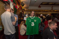 footballlegends_404 (Niall Collins Photography) Tags: ronnie whelan ray houghton jobstown house tallaght dublin ireland pub 2018 john kilbride