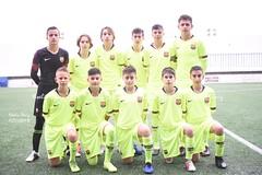 DSC_2547 (Noelia Déniz) Tags: fcb barcelona barça infantil blaugrana azulgrana masia formativo base fútbol football planterfcb cantera damm