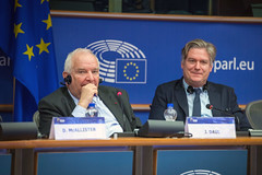EPP Political Assembly, 4 February 2019 (More pictures and videos: connect@epp.eu) Tags: epp political assembly european parliament elections 4 5 february 2019 peoples party joseph daul president antonio lópez istúriz secretary general
