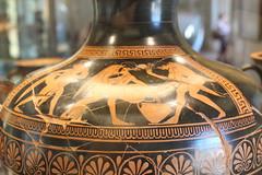 Etrusco (bsupranzetti) Tags: vase vatican vaticanmuseum museivaticani roma italia italy etrusco etruscan