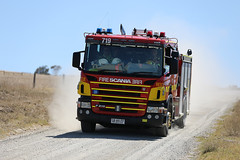 SAMFS | 1012 | Victor HarBor 719 (adelaidefire) Tags: sa samfs mfs south australian metropolitan fire service scania mills tui australia 1012 technical rescue training rope kings beach victor harbor encounter bay firefighters