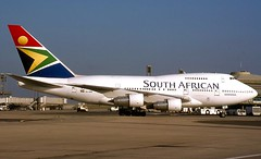 ZS-SPB 747SP  South African Airlines (SAA) (RedRipper24) Tags: 747sp boeing747 boeing747sp boeingairliners 747specialperformance commercialaviation commercialaircraft airplanes