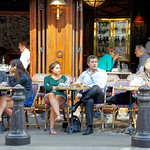 Cafe Life, Paris thumbnail