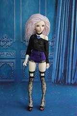 IMG_9299-2 (Elena_art) Tags: msd minifee mod chloe custom fairyland pastelgoth bjd etsy