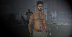 dont_turn_around (CHAOSde) Tags: sl secondlife second life money gangster