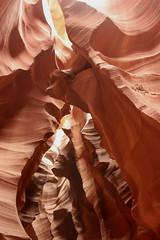 Antelope Canyon V (Eduardo Ruiz M.) Tags: shapes nationalpark page stone sandstone canyon antelope arizona