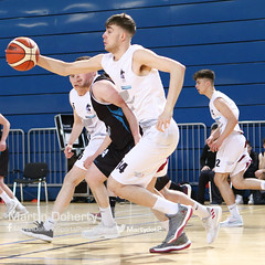 Maynooth Uni v Uni Limerick 0355 (martydot55) Tags: dublin basketball basketballireland basketballirelandcolleges maynoothuniversity ul limericksporthoopsbasketssports photographysports photographer