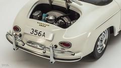 Porsche 356 Speedster-11 (M3d1an) Tags: porsche 356 speedster autoart 118 miniature diecast