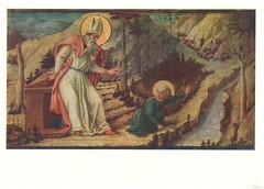 3) ФРА ФИЛИППИНО ЛИППИ [Filippino Lippi] (1406-1469). Видение блаженного Августина (eugenio127) Tags: фрафилипполиппи frafilippolippi блаженныйавгустин augustinusafer августинафр аврелийавгустиниппонийский aureliusaugustinushipponensis итальянскаяживопись italianpainting hermitagemuseum renaissance итальянскоевозрождение ренессанс italianrenaissance rinascimentoitaliano эрмитаж muséedelermitage эрмітаж eremitage ermitaaž eremitaaši ermitažas valstsermitāža 埃尔米塔日博物馆 искусство menas māksla мастацтва изкуство فن kunst arte art 芸術 живопись жывапіс malerei painting pintura peinture pittura 絵画 кескіндеме tapyba glezniecība maalikunst malarstwo resim живопис καρτποστάλ képeslevelezőlap razglednica пощенскакартичка גלויה cartolinapostale tarjetapostal cartepostale postkaart 明信片 поштовалистівка паштоўка kartkapocztowa ansichtskarte открытка набороткрыток postcards atvirukai atvirukųkomplektas pastkarte pastkaršukomplekts филокартия